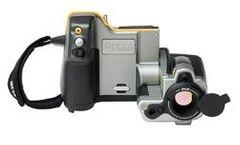 Model B335 (30Hz) - FLIR Building Inspections Camera