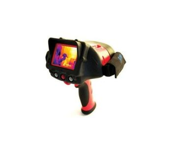 Argus - Model 320 - Fire Fighting Thermal Imaging Camera