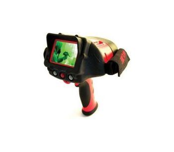 Argus - Model HR320 - Fire Fighting Thermal Imaging Camera