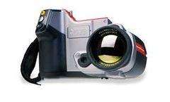 Model T335 (30Hz) - FLIR T-Series Camera