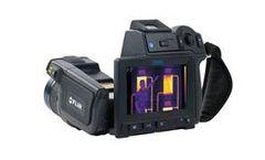 Ti Thermal Imaging - Model T640bx 25° - FLIR Series Camera