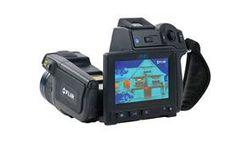 Ti Thermal Imaging - Model T620bx 45° - FLIR Series Camera