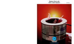 B.D.I. Alarm System Brochure