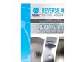 Reverse Acting Discs & Holders Brochure