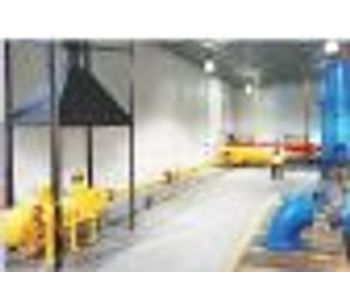 ASME Accented Flow Testing Laboratory Services