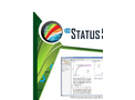 STATUS - Version 5 - Reliability Assessment Tool For NDT Inspection Systems Brochure