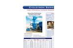 Cyclone Separator / Dust Collector Brochure