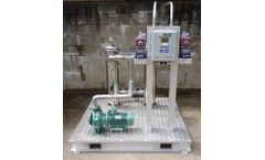 Baldwin - Water Filtration Systems