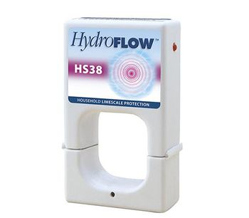 HydroFlow - Model HS38 - Average Homes Water Conditioning System