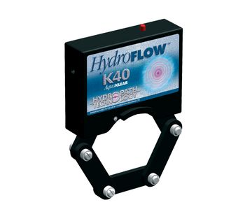 HydroFLOW - Model K40 Aquaklear - Pool & Spa Water Conditioning System