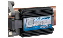 HydroFLOW - Model C-Range - Water Conditioning System