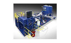 Model MKJ - Mixing Plant