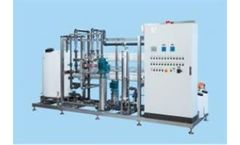 M-GB - Reverse Osmosis and Ultrafiltration Systems