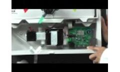GreasePaK Priming PCB Mk2 Video
