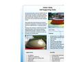 Onion Tanks - Self Supporting Tanks - Brochure