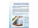 Drive-Through Berms AF Brochure
