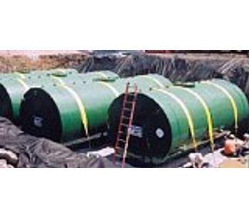 Underground Storage Fuel/Petroleum/Chemical Tanks