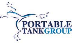 Poly Tanks - Rainwater Variety
