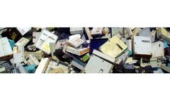 Electronic Waste Service