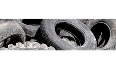 Tire Recycling Service