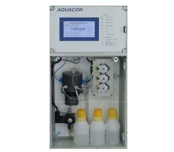 Aquacon - Model Fe10 - Process Analyzers