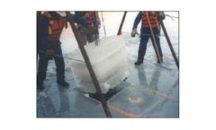 Extreme - Cold Weather Oil Spill Response Course