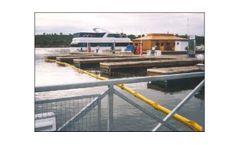 Marina Oil Spill Response Course