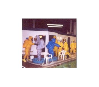 Hazwoper Emergency Spill Response Training Course