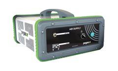 Pegasor - Air Supply Unit