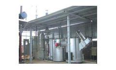Alfa-Therm - Industrial Waste Incinerator