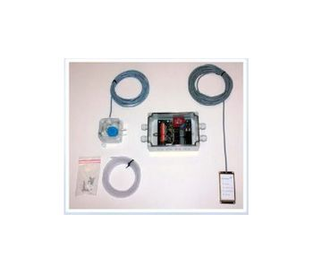 Safety and Diagnosis System