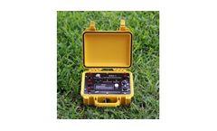 WDA-1/1B Super Digital DC Res/IP Meter & WGMD-9 2D/3D ERI System