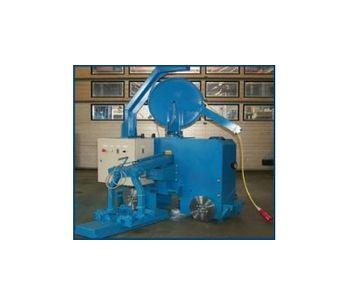 Pile Compacting Machine