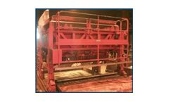 Wide Slab Casting Machine