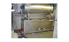 Sludge Hygienization / Sludge Pasteurization