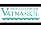 Vatnaskil - Version AQUASEA - Finite Element Numerical Modelling Software
