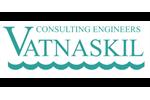 Vatnaskil - Version AQUA3D - Finite Element Numerical Modelling Software