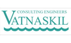 Vatnaskil - Version AQUASEA - Finite Element Numerical Modelling Software