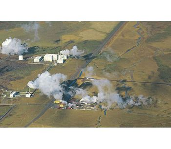 Vatnaskil - Geothermal Services