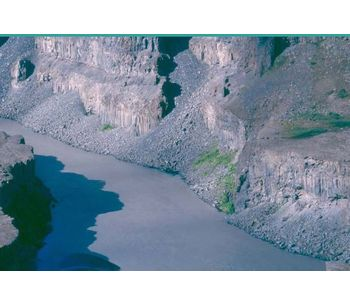 Vatnaskil - Hydropower Services
