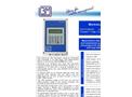 Model MemoLog - Measurement, Data Acquisition and Transmission System