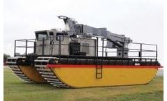 What are the Different Types of Dredges?