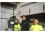 Lindner Recyclingtech Strengthens International Service and Distribution Network with New Location in Singapore