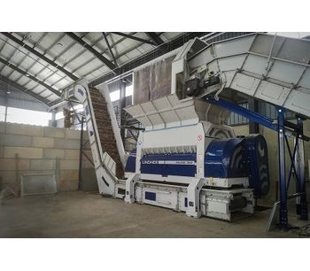 Lindner's Polaris 2800 Fuels One of Europe's Largest Cement Plants in Cyprus