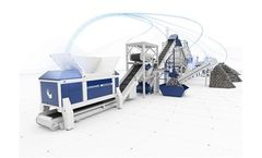Lindner Showcases Smart System Solutions at IFAT 2020