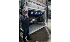 Nothing's Impossible! COVID-19 Can`t Stop Lindner Recyclingtech from Commissioning Shredders using Modern Tools