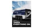 Lindner Miura 1500 Mobile Shredding - Brochure