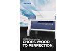 Lindner Atlas - Model 5500 SY - Twin-shaft Primary Shredder - Brochure