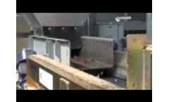 SRF System, Italy - Domestic & Industrial Waste Video
