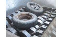 Jupiter 1800 - Tires Video